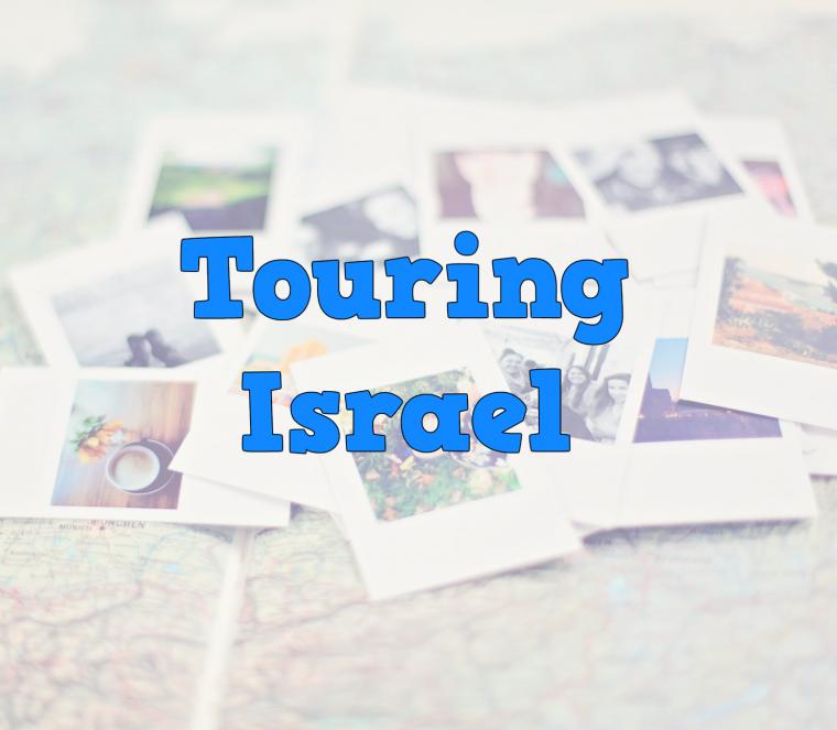 TouringIsrael